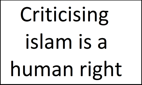 criticising-islam-is-a-human-right